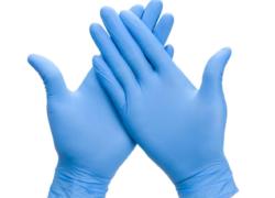 Γάντια Νιτριλίου – Gloves Nitrile