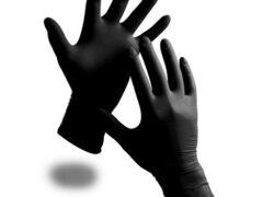Γάντια Θερμοπλαστικού ελαστομερούς (TPE)