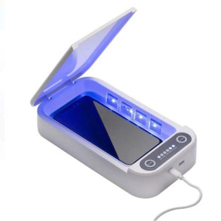Φορητή Συσκευή Αποστείρωσης UV-C USB